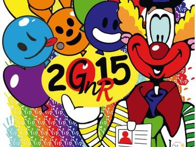 GNR 2015