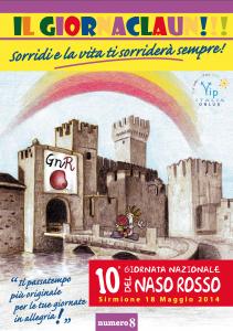 Giornaclaun 08